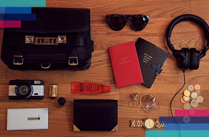 1b0b4096915f68 Tudo sobre bagagem de mão - Dicas de viagem - FAQ - eDestinos.com.br
