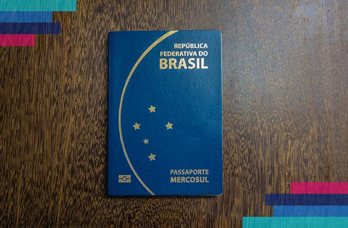 5105c5e0f1061 Documentos necessários para viajar de avião - Dicas de viagem - FAQ -  eDestinos.com.br