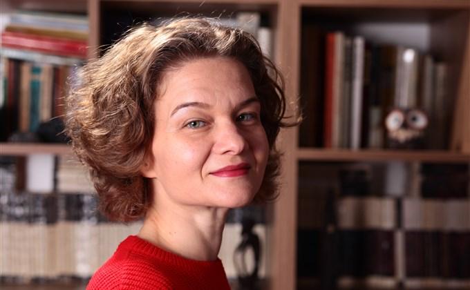 Alexandra Petrescu