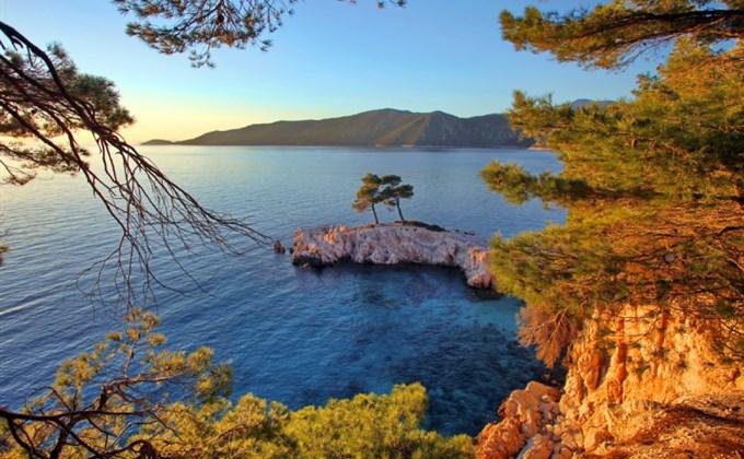 Skopelos, Grecja