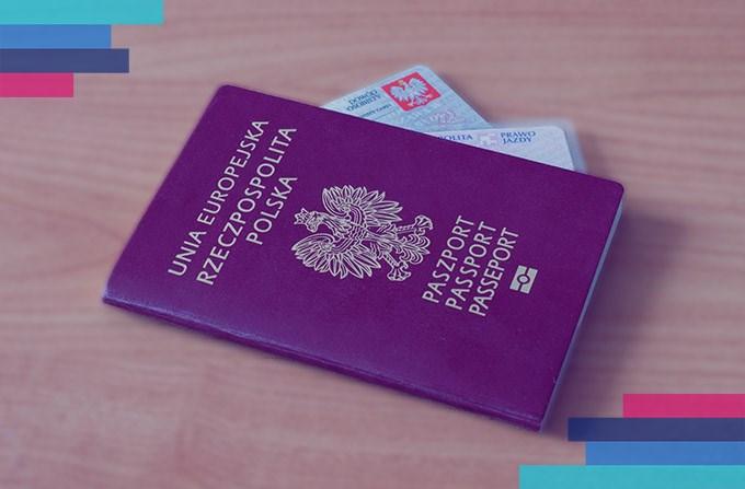 Reisdocumenten Id Kaart Of Paspoort Tips Voor Reizigers