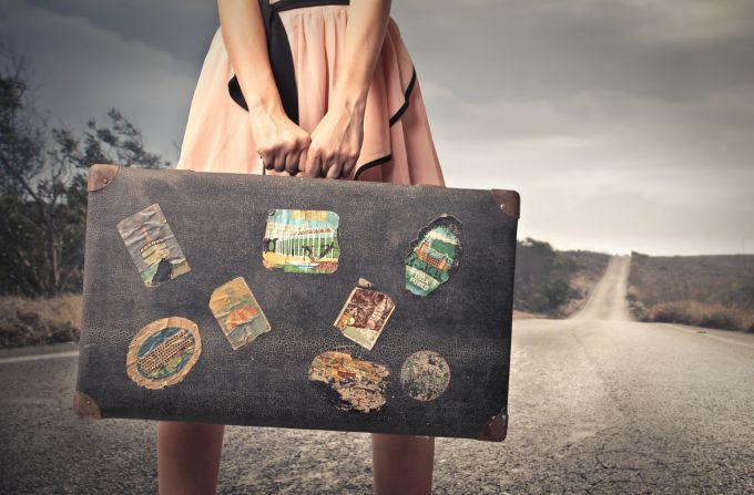 O que é proibido e permitido ser levado na mala numa viagem de avião?