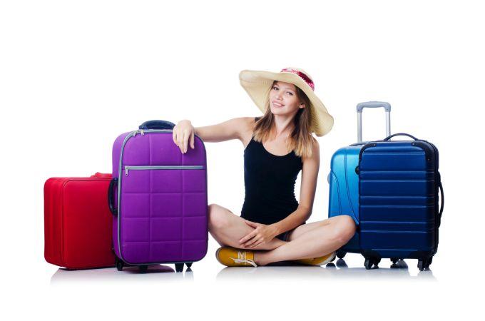 Transporte de bagagem especial