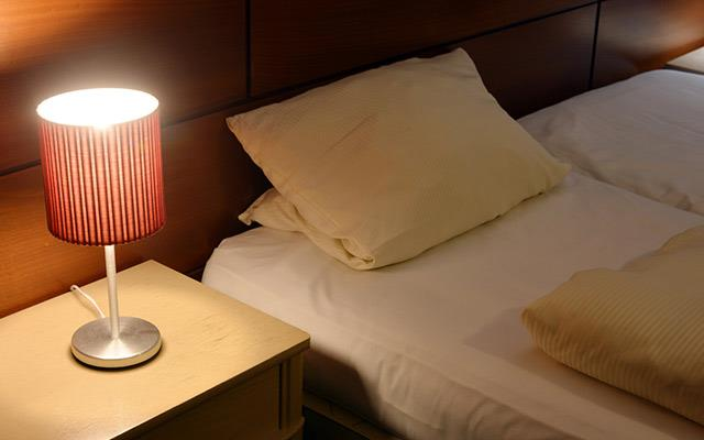 Typy pokoi hotelowych