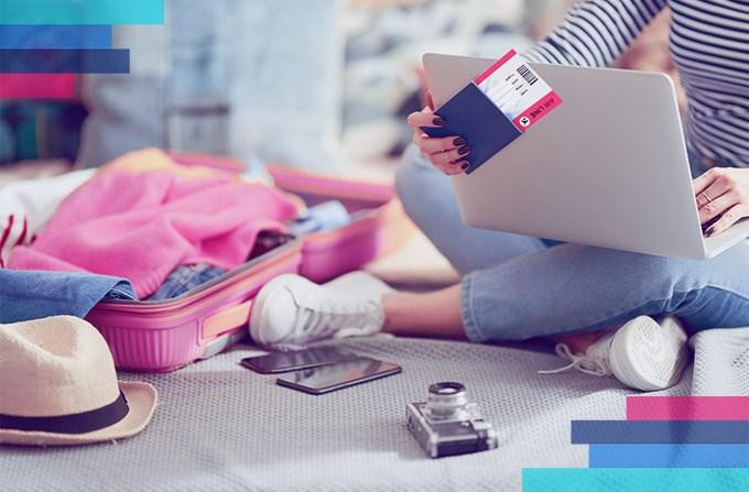 Jak się pakować na wyjazd? Porady dla podróżnych FAQ