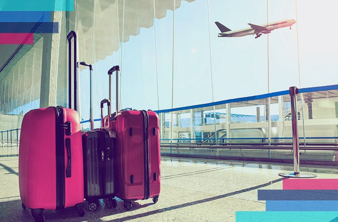 Jaki bagaż do samolotu? Porady dla podróżnych FAQ eSky.pl