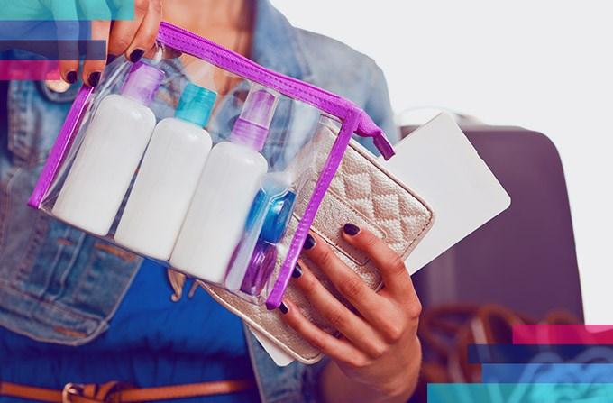 Bagaż podręczny – czyli co możemy ze sobą zabrać do samolotu