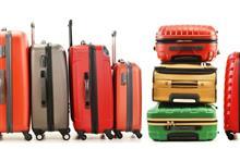 Nadbagaż oraz bagaż dodatkowy