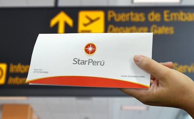 Sobre Star Perú