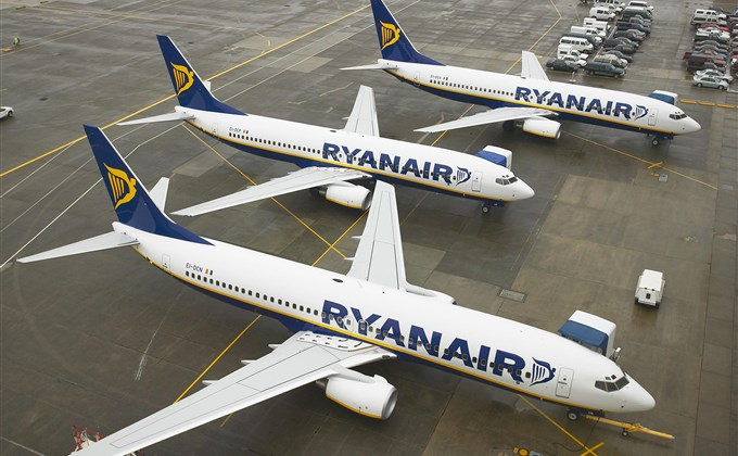 fdfe64135cdad Zrušené lety spoločnosti Ryanair. Aký je postup? - Tipy pre cestujúcich -  FAQ - eSky.sk