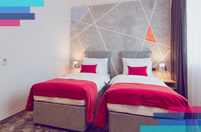 Twin Room Double Room What S The Difference Travel Guide Useful Travel Tips Faq Esky Eu