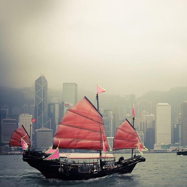 Čínskej datovania mieste v Číne