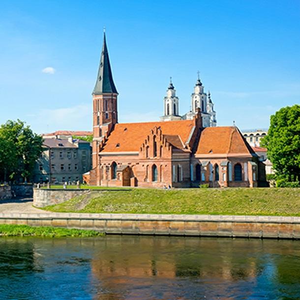 Turku Kaunas Lennot