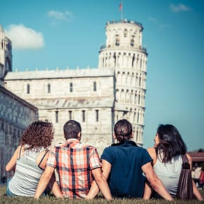 Cheap flights to Pisa - Airline tickets Pisa - eSky.ie