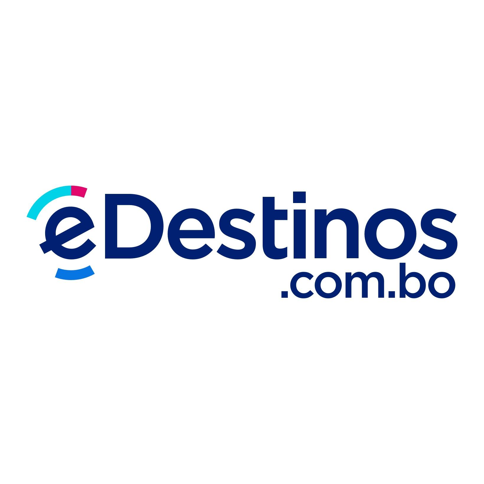 (c) Edestinos.com.bo