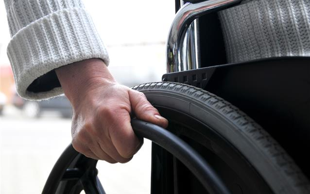 Servicio para discapacitados en los hoteles