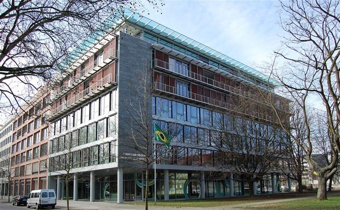 Embaixadas do Brasil no Mundo
