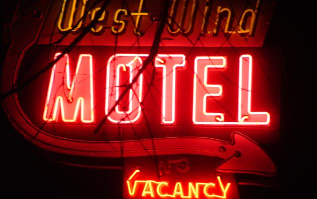 Разлика между хотел, мотел и хостел