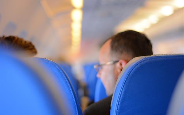 Reserva de asientos en aerolíneas de bajo costo