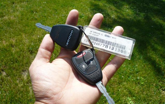 Quais são os documentos necessários para alugar um carro?