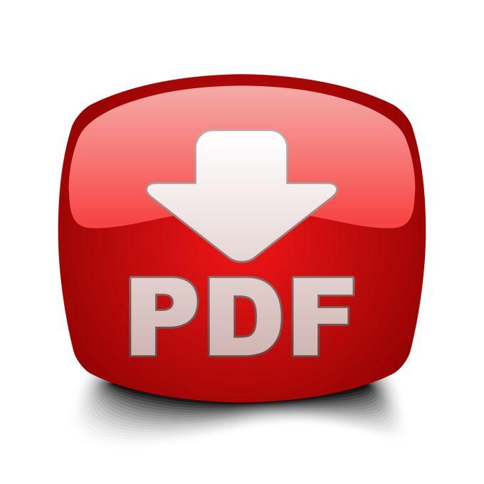 Potwierdzenie przelewu w pliku PDF