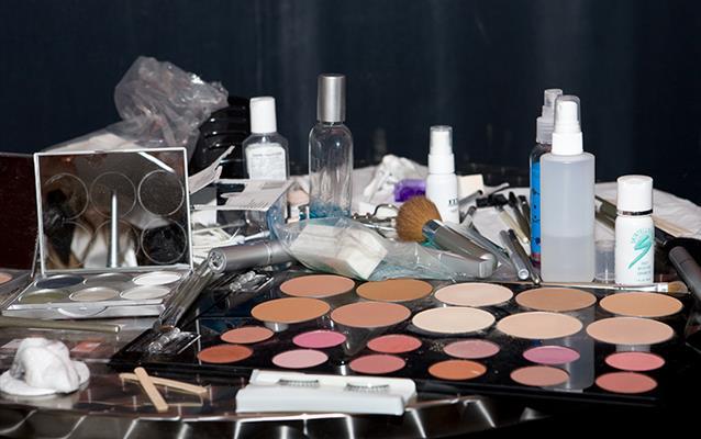Que cosméticos podem ser levados na bagagem de mão?