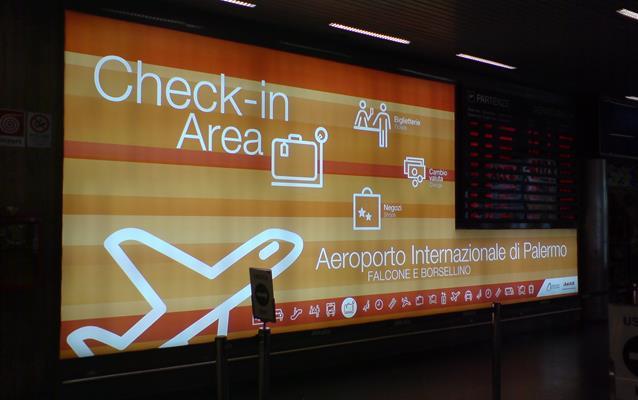 Check-in en aerolíneas de bajo costo