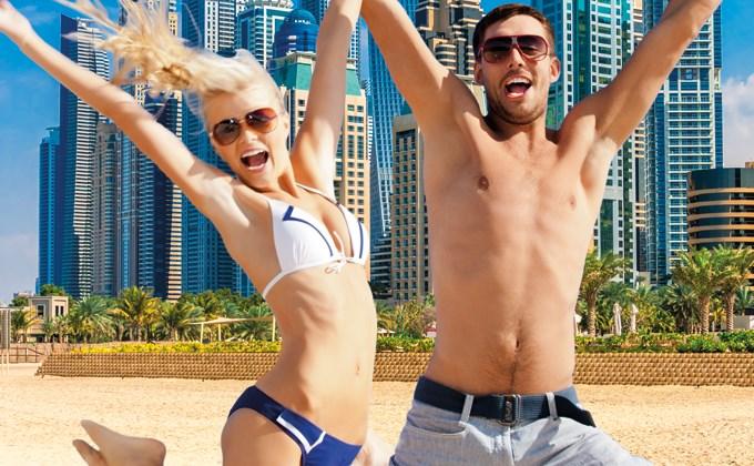 Сподели своето eSky лято и спечели два самолетни билета до Дубай