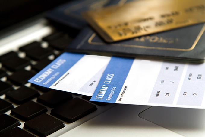 Documentos necesarios para viajar en avión