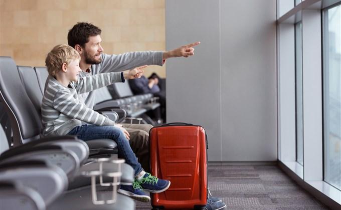 Viacero cestujúcich s rovnakým menom a priezviskom