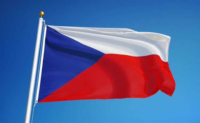 Seznam velvyslavectví a honorárních konzulátů České republiky