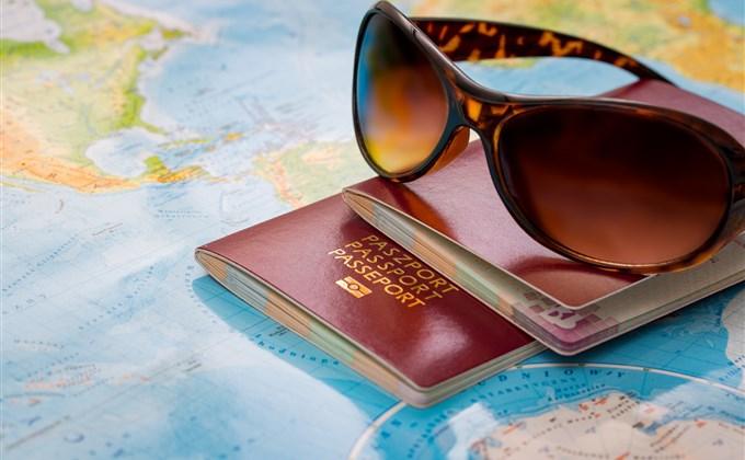 Pasaportsuz Seyahat Edilen Ülkeler