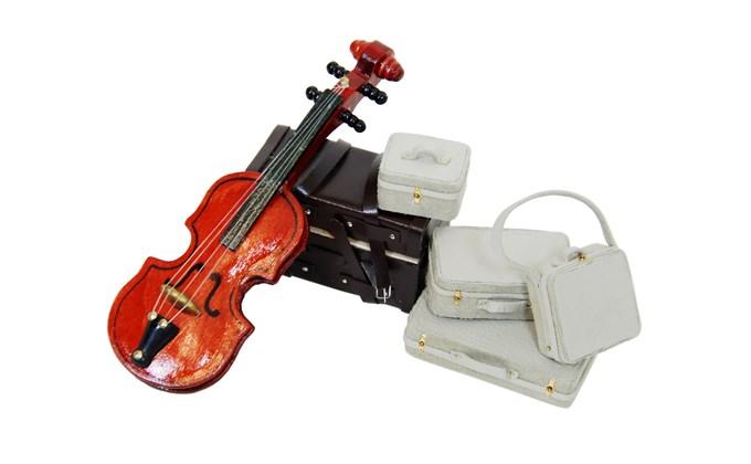 Ako prepravovať lietadlom hudobné nástroje?