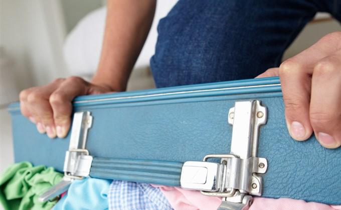 Preparación para tu viaje en avión