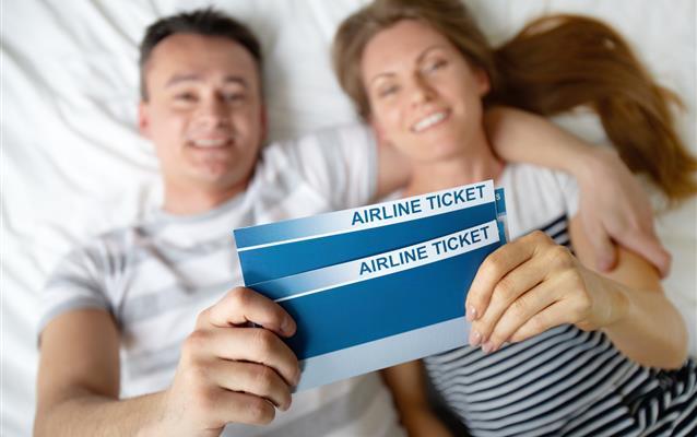 Как изглежда самолетният билет