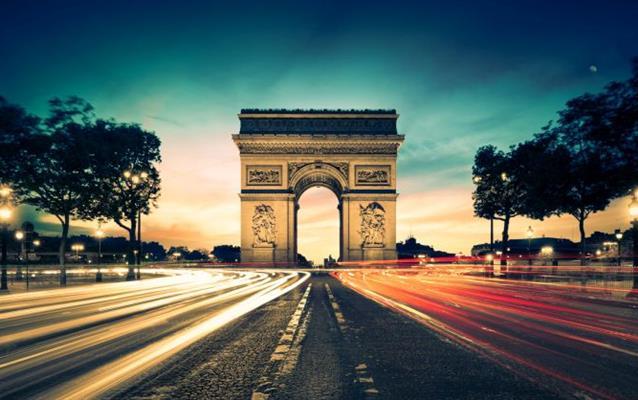 Reglementări de trafic în Franța