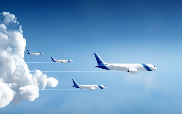 Busca de passagens aéreas