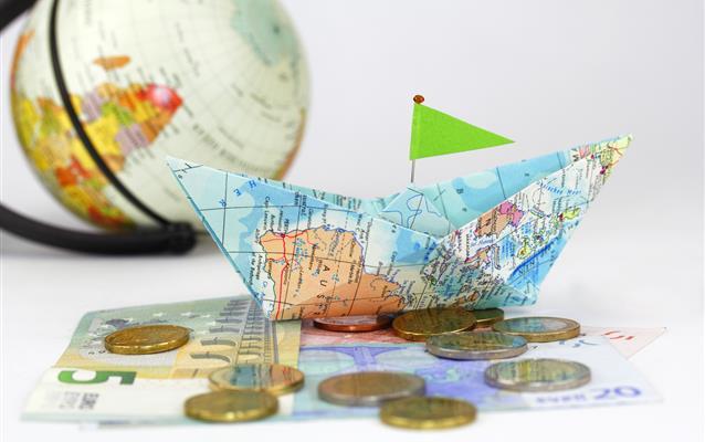Плащане на самолетен билет чрез банков превод