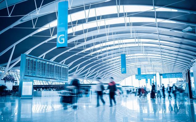 Opinie o lotniskach. Jak to działa?