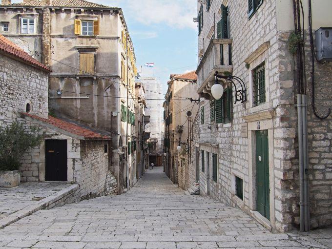 Gdzie szukać noclegów w Chorwacji?