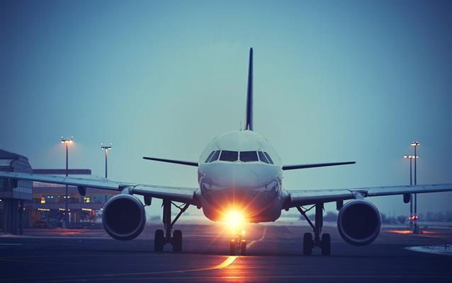 Pasajes de avión en oferta