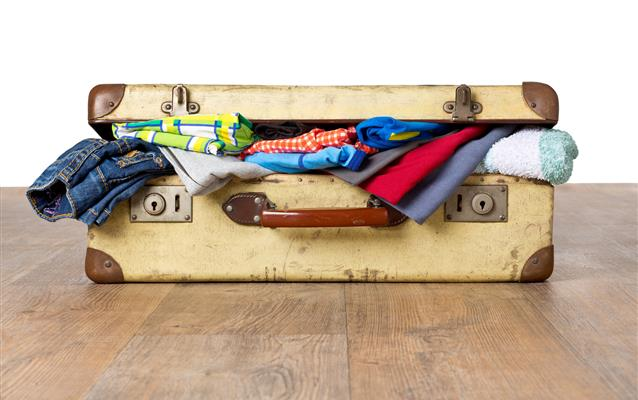 How do I buy more baggage allowance after check-in?