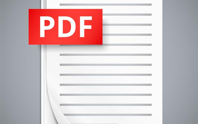 Cum confirm plata asigurării prin PDF?