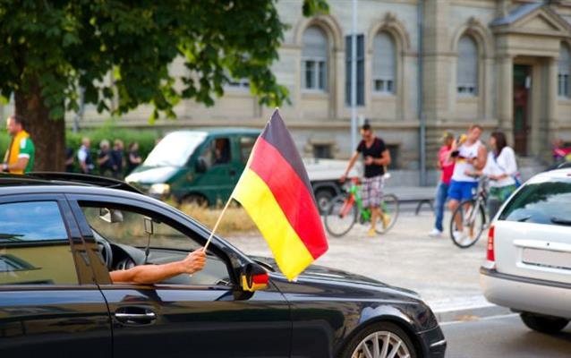 Przepisy drogowe w Niemczech