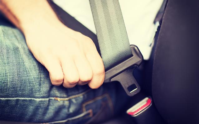 Безопасно шофиране