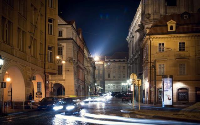 Przepisy drogowe w Czechach