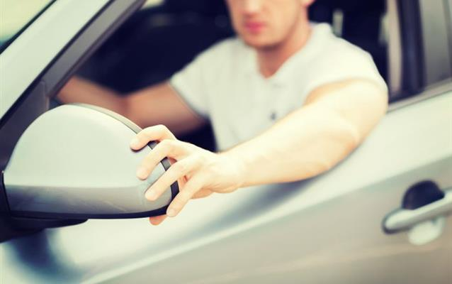Преди да тръгнете с автомобила под наем