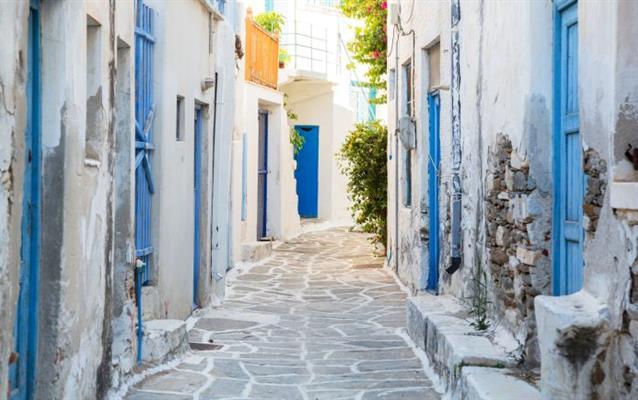 Przepisy drogowe w Grecji