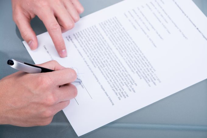 Jak wypowiedzieć umowę ubezpieczenia?
