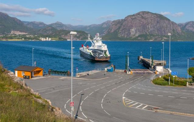 Пътуване до острови или извън границите на страната